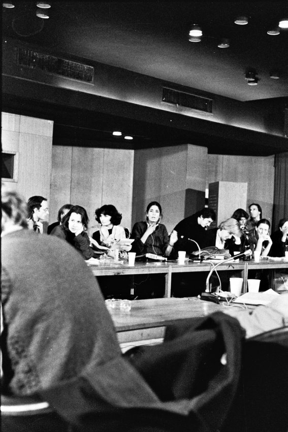 The conference -Comrade Woman, SKC, 1978-2