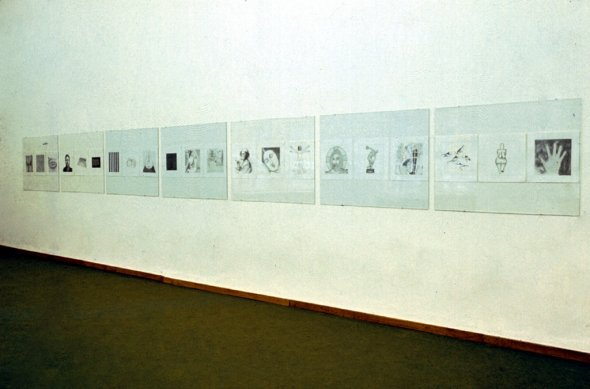Goran Đorđević: Short History of Art, Against Art, 1980.