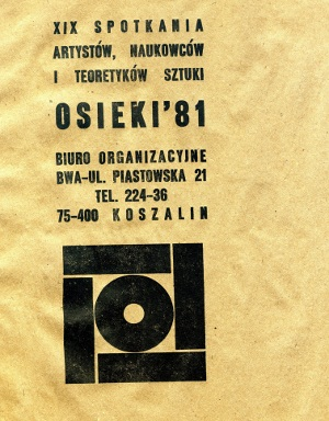 Poster of Osieki plain-air. Source website-of-muzeum-in-koszalin-1